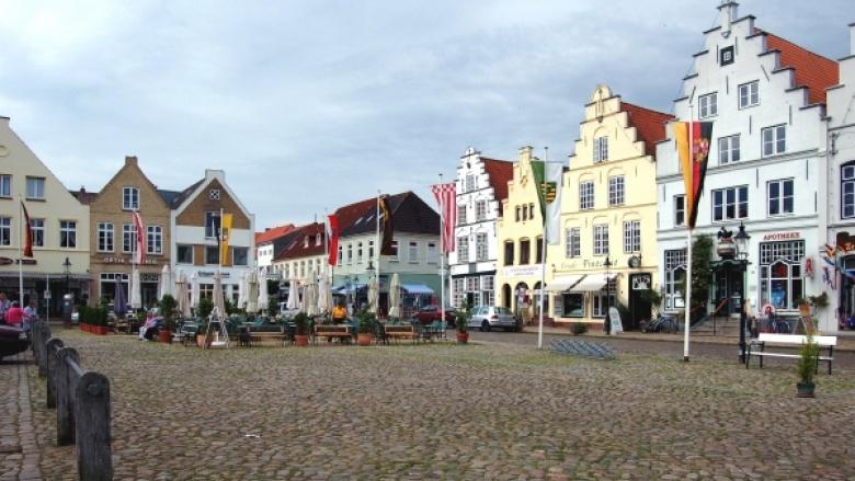 """Auszeichnung und Förderung von """"Alltagshilfen Friedrichstadt und Koldenbüttel"""""""