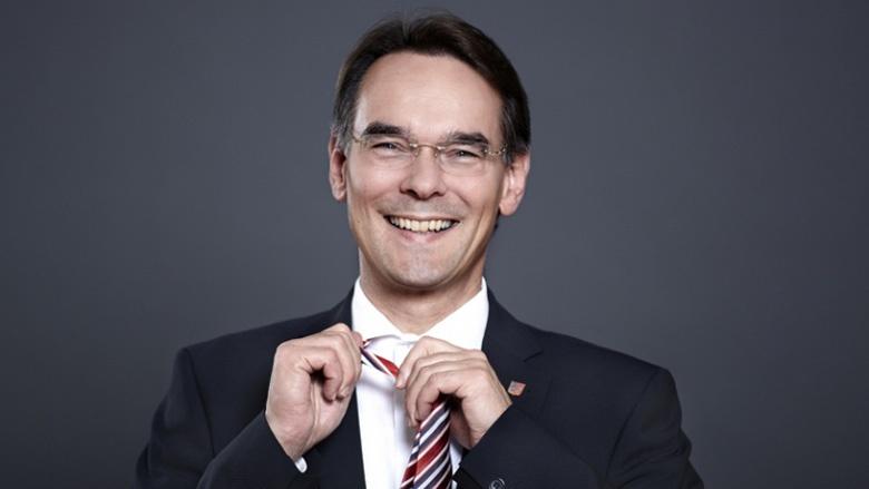 Ingbert Liebing, MdB