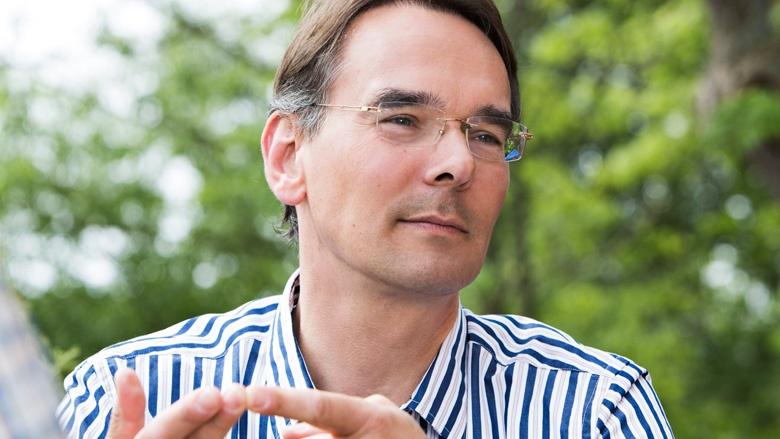 Ingbert Liebing, Pressefoto 9