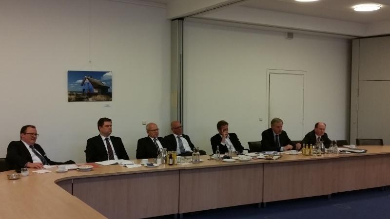 """""""Kommunen als Partner der Energiewende"""" am 28. Mai 2015 in Kiel"""
